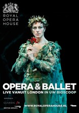 Woolf Works - Royal Opera House Live